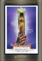 Алхимик (1983)