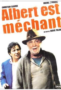 Постер фильма Вредный Альбер (2004)