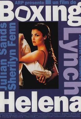 Постер фильма Елена в ящике (1993)