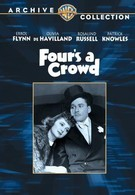 Четверо – уже толпа (1938)