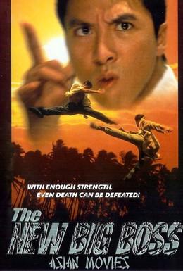 Постер фильма Большой босс 2 (1997)