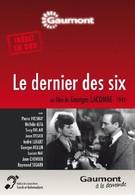 Последний из шести (1941)