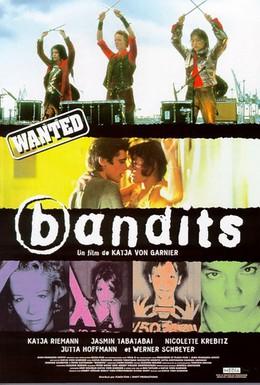 Постер фильма Бандитки (1997)