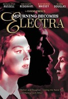 Траур к лицу Электре (1947)