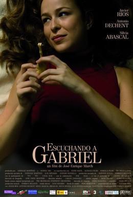 Постер фильма Голос Габриель (2007)