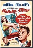 Праздничный роман (1949)