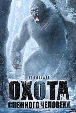 Постер фильма Охота на снежного человека Охота на снежного человека (2011)