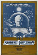 Вторжение звездных кораблей (1977)