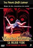 Женщина вуду (1957)