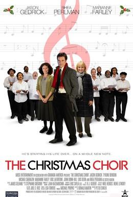 Постер фильма Рождественский хор (2008)