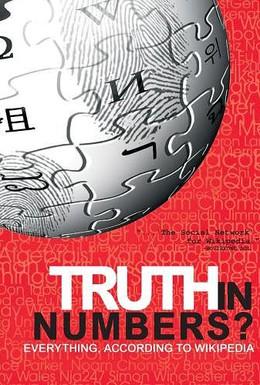 Постер фильма Истина в цифрах: Рассказ о Википедии (2010)