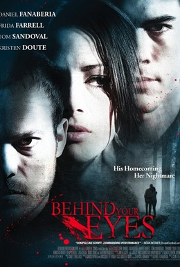 Постер фильма Позади Ваших Глаз (2011)