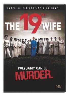 Постер фильма Девятнадцатая жена (2010)