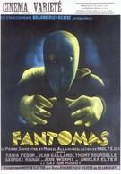 Фантомас (1932)