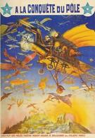 Завоевание полюса (1912)