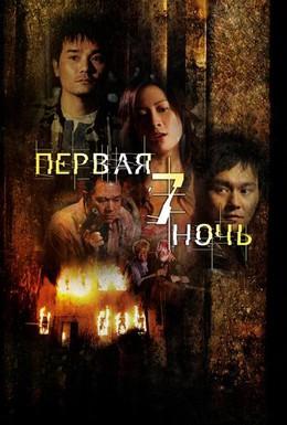 Постер фильма Первая седьмая ночь (2009)