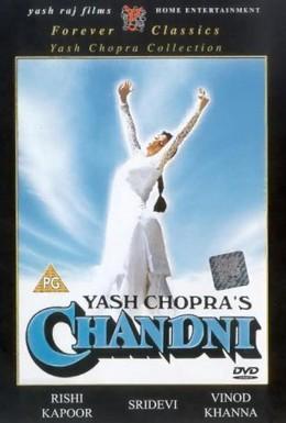Постер фильма Чандни (1989)