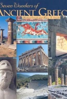 Постер фильма Семь чудес Древнего Египта (2004)