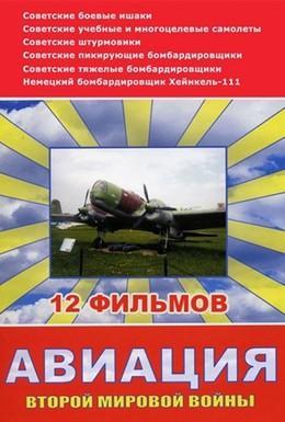 Постер фильма Авиация Второй мировой войны (2009)