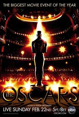 Постер фильма 81-я церемония вручения премии Оскар (2009)