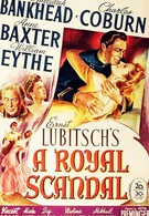 Королевский скандал (1945)
