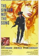 Певец без песни (1961)