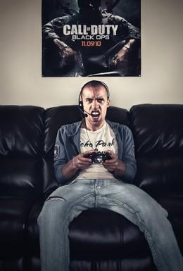 Постер фильма Онлайн-геймер (2009)