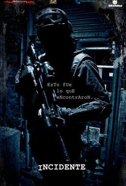 Постер фильма Инцидент (2010)