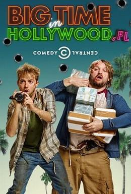 Постер фильма Успех в Голливуде, Флорида (2015)