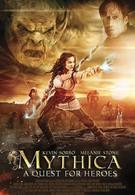 Мифика: Задание для героев (2014)