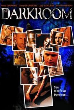 Постер фильма Ключ от тайной комнаты (2006)