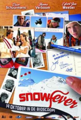 Постер фильма Снежная лихорадка (2004)