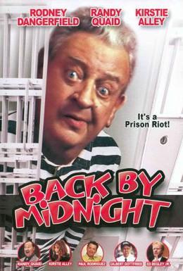 Постер фильма Назад за решетку (2004)