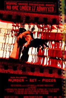 Постер фильма Убийство по кускам (2004)