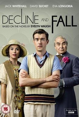 Постер фильма Упадок и разрушение (2017)