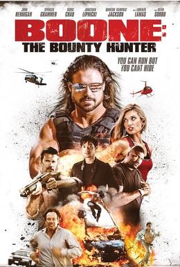 Постер фильма Бун: Охотник за головами (2017)