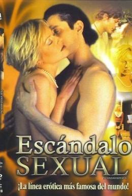 Постер фильма Скандальный секс (2004)