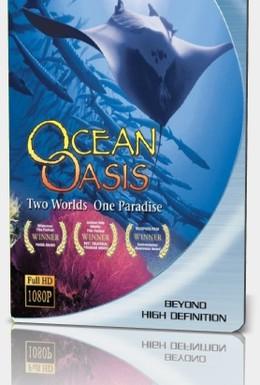 Постер фильма Океанический оазис (2000)
