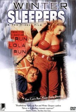 Постер фильма В зимней спячке (1997)