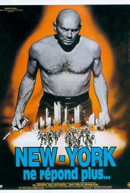 Постер фильма Последний воин (1975)