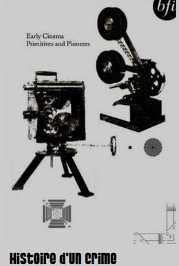 Постер фильма История одного преступления (1901)