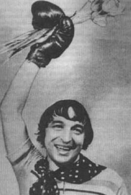 Постер фильма Путь на арену (1963)