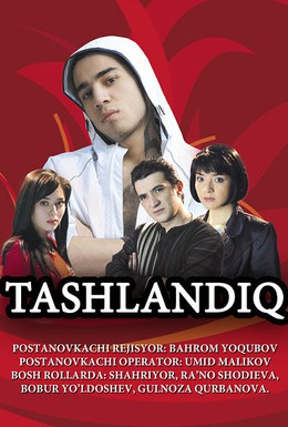Постер фильма Подкидыш (2008)
