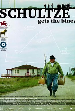 Постер фильма Шульце играет блюз (2003)