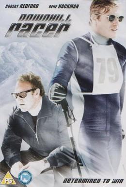 Постер фильма Скоростной спуск (1969)