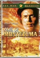 Дворцы Монтесумы (1951)