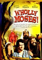 Всё о Моисее (1980)