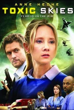 Постер фильма Ядовитое небо (2008)
