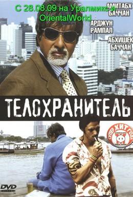 Постер фильма Телохранитель (2005)