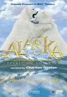 Аляска: Дух безумия (1998)